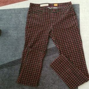Pilcro and the Letterpress Skinny Cords